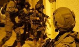 اعتقالات بالضفة المحتلة تطال مخيّمي الجلزون وبلاطة
