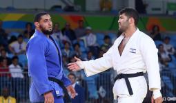 الكيان الصهيوني يُشارك رسميّاً في بطولات