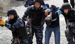الأمن الوقائي في الضفة المحتلة يختطف مُحررين من مخيّمي جنين وعسكر