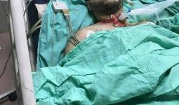 مخيّم بلاطة: انتشار مُسلحين وإغلاق شارع