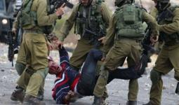 اعتقالات ومواجهات بالضفة المحتلة تطال مخيّمات اللاجئين
