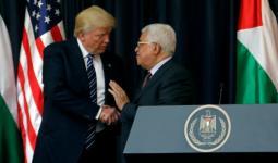 الولايات المتحدة تُخفض (200) مليون دولار من مساعداتها للسلطة الفلسطينية