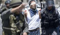 اعتقالات واسعة في الضفة المحتلة تطال مُخيّمات اللاجئين