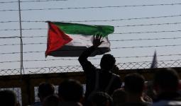 (3) أسرى فلسطينيين يُواصلون إضرابهم المفتوح عن الطعام