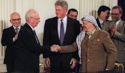 أوسلو .. أول صفعة لقضيّة اللاجئين الفلسطينيين
