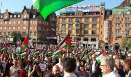 الفلسطينيّون في أوروبا يستعدون لإطلاق مُلتقى داعم للقضيّة الفلسطينيّة