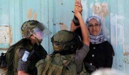 الأسرى في سجون الاحتلال يُعلنون التصعيد دعماً لأسيرات سجن