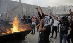 اعتقالات في اقتحامات الضفة المحتلة ومُحاصرة جنود في مُخيّم شعفاط