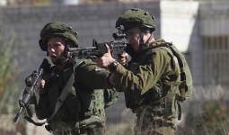 مواجهات عنيفة واعتقالات في الضفة المحتلة تطال مُخيّمي الدهيشة وعسكر