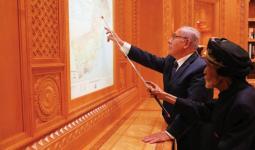 حوار سرّي بين الكيان الصهيوني والبحرين.. واتحاد علماء المُسلمين يستنكر التطبيع العربي
