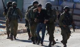 اعتقالات في الضفة المحتلة تطال مُخيّمات عايدة وقلنديا وجنين