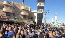 الفلسطينيّون في الأراضي المحتلة يحيون الذكرى (62) لمجزرة كفر قاسم