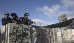 قوات الاحتلال تقتحم منزل مُنفّذ عمليّة جبل المُكبّر