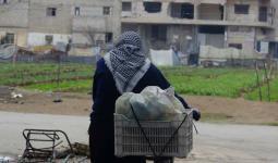 مهجّرو اليرموك إلى جنوب دمشق في مهبّ مصير سكني مجهول