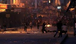 اعتقالات وإصابات في الضفة المحتلة تطال مُخيّمي جنين والعرّوب