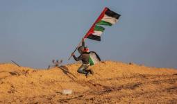 استعدادات لانطلاق مسيرات غضب في فلسطين المُحتلّة مع ذكرى