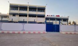 إحدى مدارس خان دنون