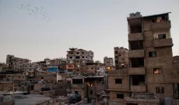 بيوت المخيمات تنهار وتقتل فلسطينيي لبنان