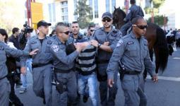 حملة اعتقالات وعقاب جماعي في العيساويّة بالقدس المُحتلّة