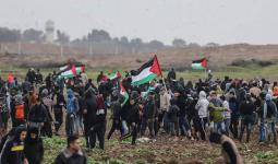 الاحتلال يقصف موقعاً للمقاومة في غزة بعد جمعة