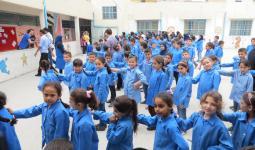 دعوة للاعتصام ضد نوايا إغلاق برنامج الأونروا للدعم الدراسي في لبنان