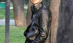 الشاب الفلسطيني الضحية محمود حسن فرج الله
