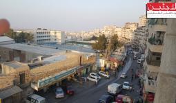 الاحتلال يبدأ تنفيذ خطة القضاء على ملامح اللجوء في القدس المُحتلّة