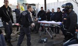 قالت وسائل إعلام الاحتلال إن مستوطناً أصيب بجروح