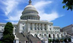 مشروع قرار غير ملزم في مجلس الشيوخ الأمريكي ضد ضم الاحتلال للضفة