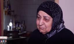 حكاية لاجئ.. أم صبحي من مخيم برج البراجنة