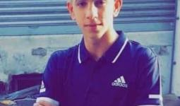 الاحتلال يُمدد اعتقال فتى مُصاب من مُخيّم شعفاط
