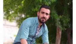 اللاجئ الضحيّة  إبراهيم رضا سمارة