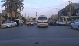 منطقة بغداد الجديدة حيث تقع