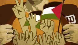 (6) أسرى يُواصلون إضرابهم المفتوح عن الطعام..