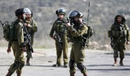 استشهد برصاص جنود الاحتلال