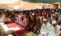 الفلسطينيّون يُواصلون احتجاجاتهم في القدس المُحتلة رفضاً للهدم والإخلاء