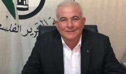 عضو المكتب السياسي لجبهة التحرير الفلسطينية