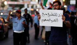 وفد عربي في جولة تطبيعيّة للكيان الصهيوني..ونقابة الصحفيين تُطالب بالمحاسبة