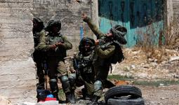 الاحتلال يُواصل استنفاره في الضفة المُحتلّة.. ومواجهات في نعلين وكفر قدوم