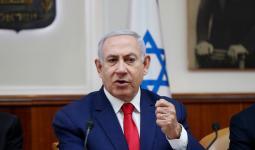 نتنياهو يتعهّد بضم كل المستوطنات في الضفة المُحتلّة