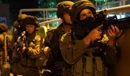 حملة اعتقالات واسعة في الضفة المُحتلّة تستهدف نشطاء الجبهة الشعبيّة
