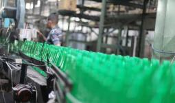 الخضري: المصانع في غزة هياكل حديديّة وخسائر (70) مليون دولار شهرياً