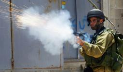 قوات الاحتلال تُطلق النار على فلسطيني جنوبي طولكرم