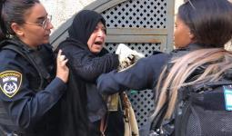 اقتحامات الأقصى مُستمرة.. وطرد وإبعاد بحق الفلسطينيين