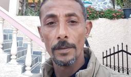 قضى الفلسطيني إياد محمود القصير