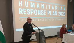 خطة أمميّة لتأمين (348) مليون دولار من أجل الخدمات الأساسيّة للفلسطينيين
