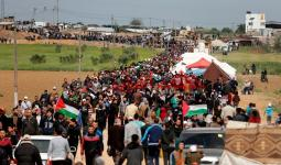 الفلسطينيّون يستعدون لجمعة