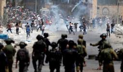 اعتقالات ومواجهات في الضفة المحتلة تطال مُخيّمات الدهيشة وشعفاط وقلنديا