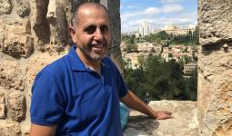 الأسير الفلسطيني وليد حناتشة