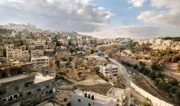 مخيم شعفاط - شرقي القدس المحتلة (انترنت)